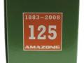 Siku 2050-Gold - Düngestreuer Amazone ZA-M Field and Fun Sondermodell Karton rechts
