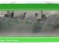 Siku 2051 - Volldrehpflug Gassner Karton vorne