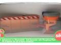 Siku 2058 - Salzstreuer mit Räumschild Bemo 1100 Karton vorne