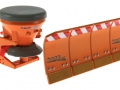 Siku 2058 - Salzstreuer mit Räumschild Bemo 1100 vorne rechts