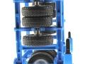 Siku 2059 - Front-Reifenpacker Bremer