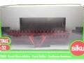 Siku 2060 - Front-Stern-Walze Einböck Karton vorne
