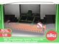 Siku 2063 - Kurzscheibenegge Amazone Karton vorne