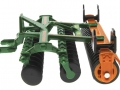 Siku 2063 - Kurzscheibenegge Amazone links