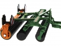 Siku 2063 - Kurzscheibenegge Amazone
