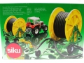 Siku 2258 - Bewässerungshaspel Karton hinten