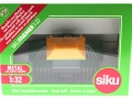Siku 2261 - Saatdrillmaschine Karton vorne