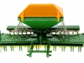 Siku 2261 - Saatdrillmaschine vorne