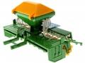 Siku 2261 - Saatdrillmaschine vorne links