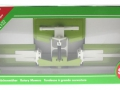 Siku 2265 - Großflächenmäher Claas karton vorne