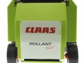 Siku 2268 - Rundballenpresse Claas Rollant 340 hinten