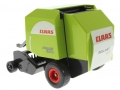 Siku 2268 - Rundballenpresse Claas Rollant 340 hinten links
