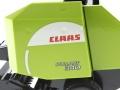 Siku 2268 - Rundballenpresse Claas Rollant 340 Logo