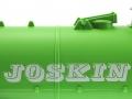 Siku 2270 - Fasswagen Joskin Logo