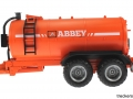 Siku 2270 Fasswagen Abbey Orange Links