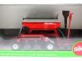 Siku 2271 - Sämaschine MSC Kverneland Accord Karton vorne