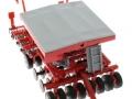 Siku 2271 - Sämaschine MSC Kverneland Accord oben vorne rechts