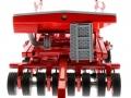 Siku 2271 - Sämaschine MSC Kverneland Accord vorne