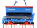 Siku 2274 - Saat-Drill-Kombination Lemken Saphir 7 hinten
