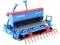 Siku 2274 - Saat-Drill-Kombination Lemken Saphir 7 hinten links