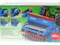 Siku 2274 - Saat-Drill-Kombination Lemken Saphir 7 Karton hinten