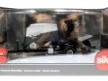 Siku 2275 - Amazone Sämaschine - Blackline Karton vorne
