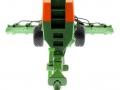 Siku 2275 - Amazone Sämaschine vorne