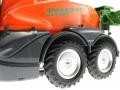 Siku 2276 - Amazone UX 11200 Feldspritze Reifen