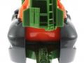 Siku 2276 - Amazone UX 11200 Feldspritze vorne
