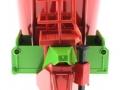 Siku 2450 - Futtermischwagen vorne