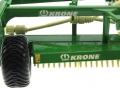 Siku 2455 - Mähwerk Krone Easy-Cut Schneidwerk