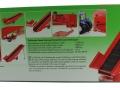 Siku 2466 Elektrisches Förderband - Karton Hinten