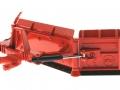 Siku 2467 - Maisschiebeschild hinten rechts