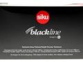 Siku 2467 - Maisschiebeschild Holaras Blackline - Agritechnica 2015 Karton hinten