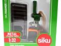 Siku 2468 - Holzspalter Hydro Combi 16t Karton vorne