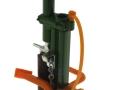 Siku 2468 - Holzspalter Hydro Combi 16t oben hinten rechts