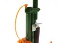 Siku 2468 - Holzspalter Hydro Combi 16t vorne links