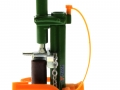Siku 2468 - Holzspalter Hydro Combi 16t