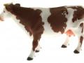 Siku 2490 - Zwei Kühe braun links