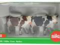 Siku 2490 - Zwei Kühe Karton vorne
