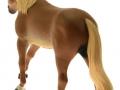 Siku 2491 - Pferd hinten