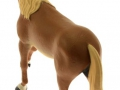 Siku 2491 - Pferd oben hinten