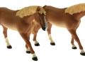 Siku 2491 - Zwei Pferde