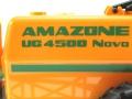 Siku 2563 - Hänger-Feldspritze Amazone UG 4500 Nova Logo