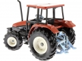 Siku 2653 - Traktor New Holland L75 hinten links