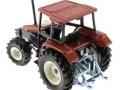 Siku 2653 - Traktor New Holland L75 oben hinten links