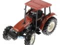 Siku 2653 - Traktor New Holland L75 oben vorne links