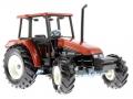 Siku 2653 - Traktor New Holland L75 unten vorne rechts