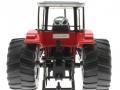 Siku 2654 - Traktor Massey Ferguson 4270 hinten