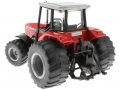 Siku 2654 - Traktor Massey Ferguson 4270 hinten links
